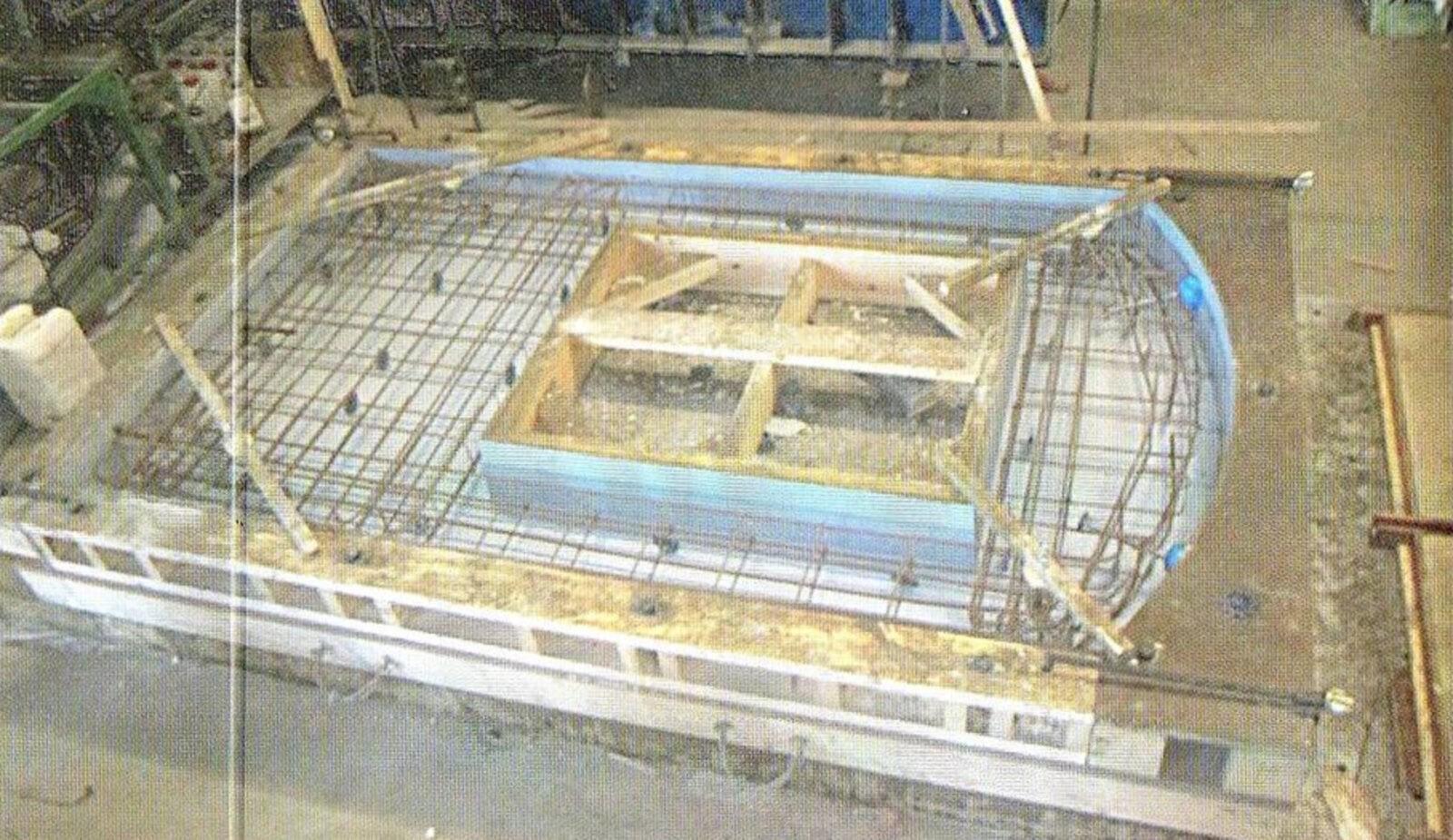 photo lucarne prefa beton neumat